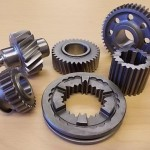 Various Motor Sport Parts