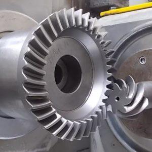 Gear on machine90369572